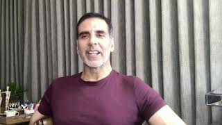Akshay Kumar Urges Everyone About Cyclone Nisarga For Precautions Given By BMC