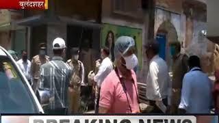 Bulandshahar | 18 नए कोरोना संक्रमित आये सामने, कुल मरीजों की संख्या हुई 157