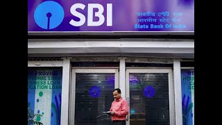 SBI Q4 results: Net profit jumps four-fold to Rs 3,581 crore