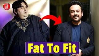 Adnan Sami's Incredible Fat To Fit Transformation | Before & After | Then & Now | Weight Loss
