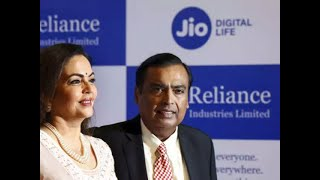 6 deals in 6 weeks: Mukesh Ambani gets Rs 87,655 cr in Reliance Jio stake sale