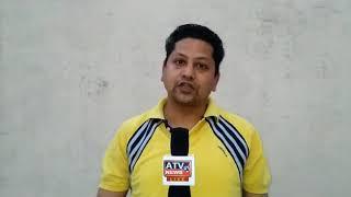 Covid-19 Reporting #ATV News Channel