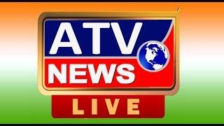 ATV NEWS CHANNEL (24x7 Satellite News Channel)