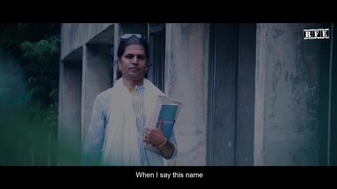 Admitted - Official Trailer | Dhananjay, Ojaswwee | Award-Winning Transgender Documentary | 13 June | RFE TV | Veblr LGBT Movie of the month