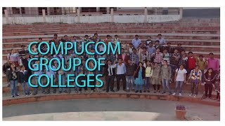 COMPUCOM GROUP OF COLLEGES - Admission Open For Session 2020-21 TollFree 1800 2700 750