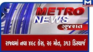 Metro news (06/06/2020)