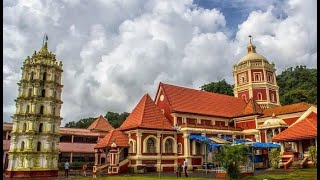 WATCH: Major temples in Goa decide not open tomorrow say COVID situation is deteriorating