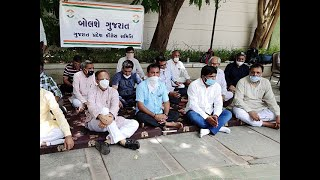 Rajya Sabha polls: Gujarat Congress moves 65 MLAs to resorts; Hardik Patel slams BJP