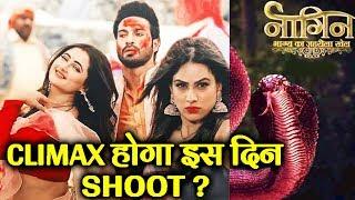 Naagin 4 Climax Shoot: Nia Sharma, Rashami Desai, Vijayendra Kumeria To Being Shooting; Here's When