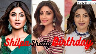 Shilpa Shetty Birthday: From ruling TikTok To Yoga Enthusiast, Actress Never Fails To Inspire More