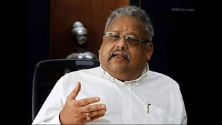 Pharma rally to get healthier says Rakesh Jhunjhunwala