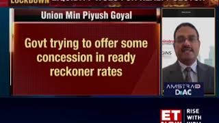 Mahindra Life on why they still remain bullish on residential real estate