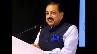 Private sector will be allowed to use ISRO's facilities: Jitendra Singh