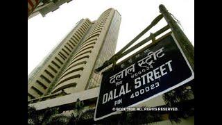 Sensex gains 200 points, Nifty tops 10,100; Voda Idea falls 4%