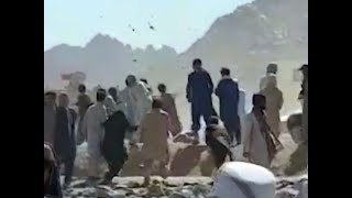 Massive protests erupt in Balochistan, Pakistani forces shirk responsibility and flee check-posts