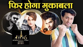 Asim Riaz, Paras Chhabra, Vishal Aditya Singh NOMINATED For International Iconic Awards