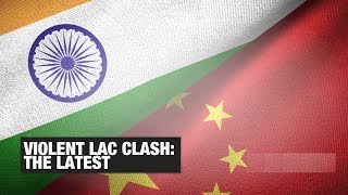 India-China violent face-off in Galwan: What we know so far | Economic Times