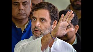 India-China stand-off: Rahul Gandhi questions GOI, asks why soldiers were sent unarmed to face PLA