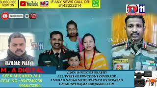 INDIA CHINA LAC CLASH 20 INDIAN SOLDIERS KILLED SANTOSH KUMAR BODY REACH HYDERABAD