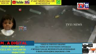 *4 yrs old minor boy died by falling into the water sump at kalikhabar area of Mirchowk ps limits*