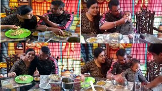 Challenging Star Darshan new video goes viral | Darshan cute video with baby