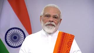 PM Modi appeals to the Nation to mark 6th International Day of Yoga at home with family | PMO