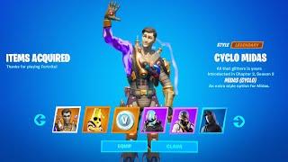 Claim 5 Free Rewards at the New Broken Agency
