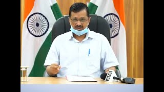 We're fighting 2 wars right now, one at the border and one against the virus from China: Kejriwal