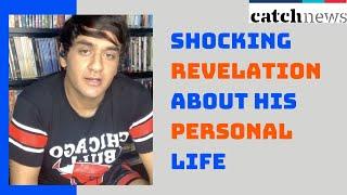 Vikas Guppta's Shocking Revelation About His Personal Life | Catch News