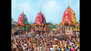 Odisha: Historic Jagannath Rath Yatra begins amid curfew in Puri