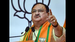 India-China standoff: Nadda rebuts Rahul Gandhi, rakes up 2008 MoU between Congress & CCP