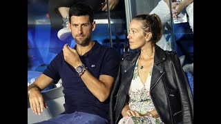 Novak Djokovic and wife Jelena test positive for coronavirus after Adria Tennis tour event
