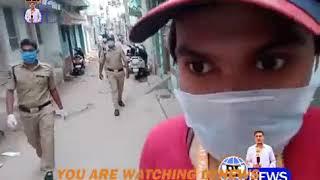 Eleven suspect nine positiveToday 4 more suspect shifted by Charminar unani hospital