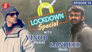 Co-Directors Sandeep Modi-Vinod Rawat's HILARIOUS Chat About Sushmita Sen's Comeback Show Aarya