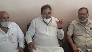 इनेलो नेता चौ0 अभय सिंह चौटाला ने किया बडा धमाका, अशोक तंवर से मुलाकात पर बोले अभय चौटाला #LIVE