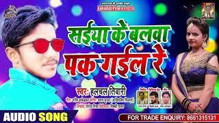 साइयाँ के बलवा पाक गईल रे - Halchal Tiwari - Bhojpuri Hit Songs 2020