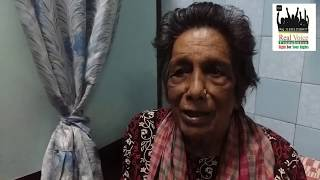 Real Voice Foundation Donate for Needy Old Age Transgenders in Lockdown Period