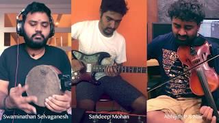 Fusion Collaboration Project | Swaminathan Selvaganesh | Sandeep Mohan | Abhijith P S Nair
