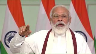 PM Modi's remarks on 90th birth anniversary celebrations of Rev. Dr. Joseph Mar Thoma Metropolitan