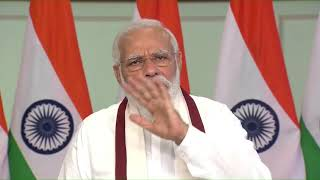 PM Modi attends 90th birth anniversary celebrations of Dr. Joseph Mar Thoma Metropolitan | PMO