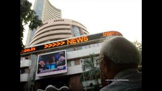Sensex drops 46 points, Nifty ends flat; Nestle, Maruti gain 2% each