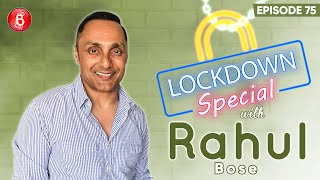 Rahul Bose's Candid Confessions On Playing Twins In Bulbbul, Ups & Downs In His Career & Lockdown