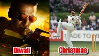 Sooryavanshi Vs 83 Movie To Release On Diwali And Christmas 2020