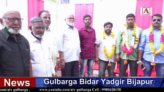 Ward no 13 Gulbarga Me DK Shivkumar Ke Live PRATIJNE DINA Ki Tayyari