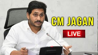 AP CM YS Jagan LIVE | Launching Cancer Division in Guntur Govt Hospital