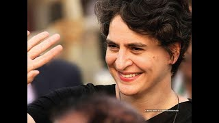 Centre cancels government bungalow allotment to Priyanka Gandhi Vadra