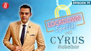 Cyrus Sahukar's HILARIOUS Take On Nepotism Is Sure To Crack You Up   Sushant Singh Rajput   Kadakh
