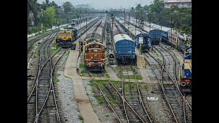 Railways opens doors for private players, invite proposals to operate passenger trains on 109 routes