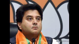 Tiger abhi zinda hai, says Jyotiraditya Scindia after victory at MP cabinet expansion