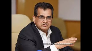 India should identify 14-15 sectors to create global champions: Amitabh Kant